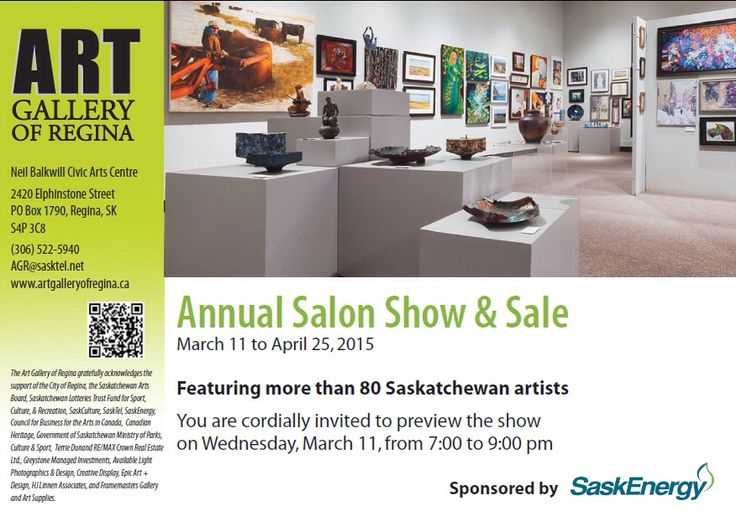 So excited to be exhibiting with 80 of Saskatchewan's creative folks and over the top thrilled that one of my 3 works sold!