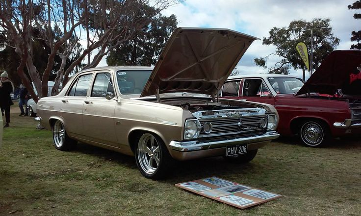 2015 Hd Hr Holden Nationals