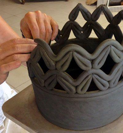 Risultati immagini per colombino ceramica