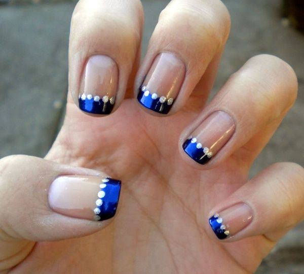 best 25 simple gel nails ideas on pinterest simple wedding nails neutral gel nails and sparkle gel nails