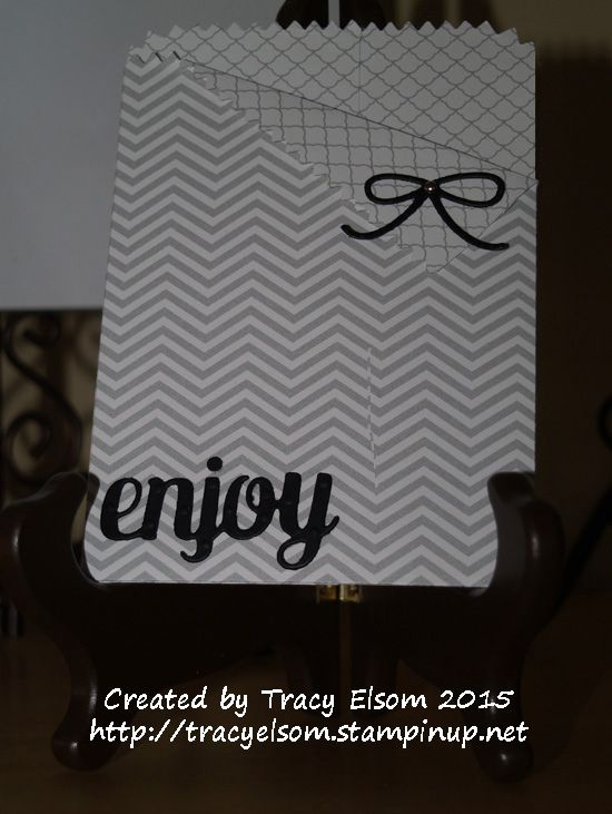 MIni Treat Bag Thinlits from Stampin' Up! carried over, plus other 2015-2016 catalogue sneak peeks. http://tracyelsom.stampinup.net
