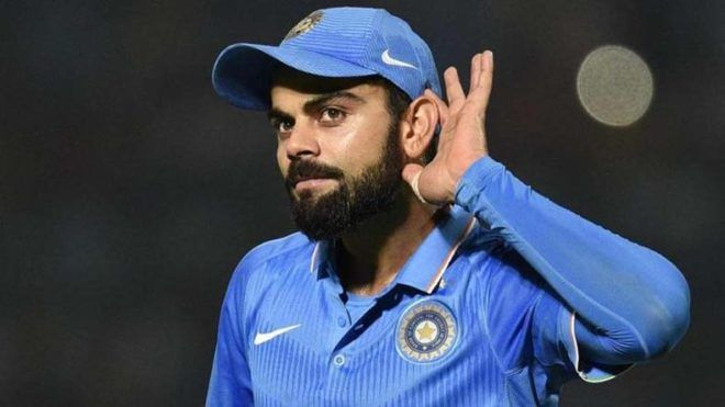 ndian skipper Virat Kohli ranks above Lionel Messi in Forbes list of most valuable athletes