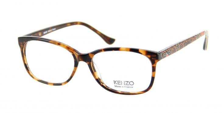 Kenzo - lunettes de vue kz 2209 c02