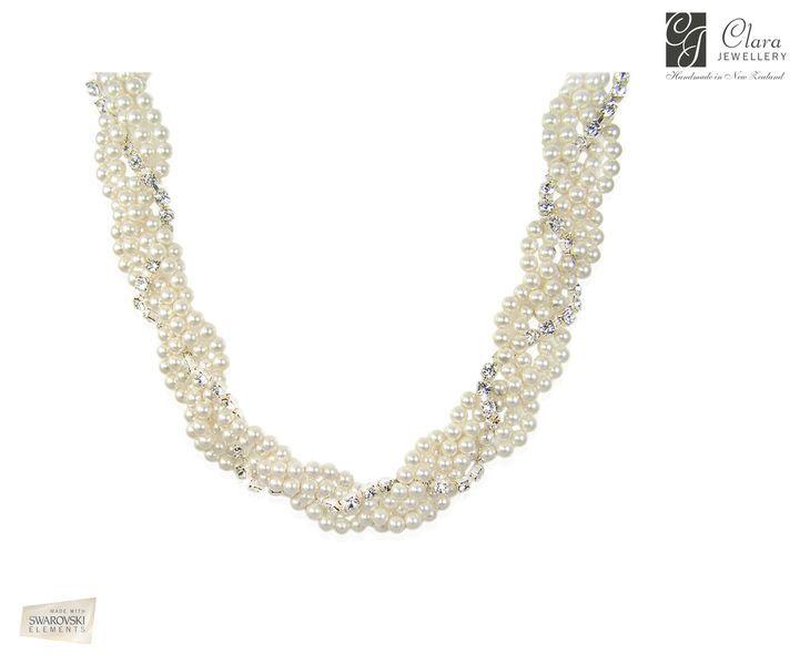 glamour- Clara Jewellery