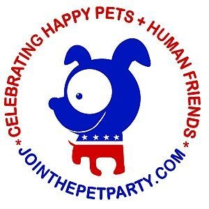 Join the Pet Party