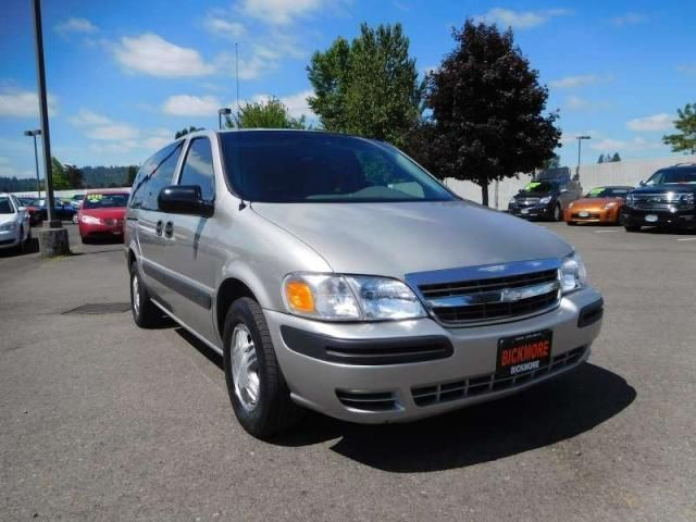 Used 2004 Chevrolet Venture LS for sale at Bickmore Auto Sales Gresham in Gresham, OR for $4,988. View now on Cars.com.