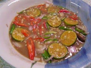 Ikan Rusip makanan khas Sumatera Selatan http://hotindonesiarecipes.blogspot.com