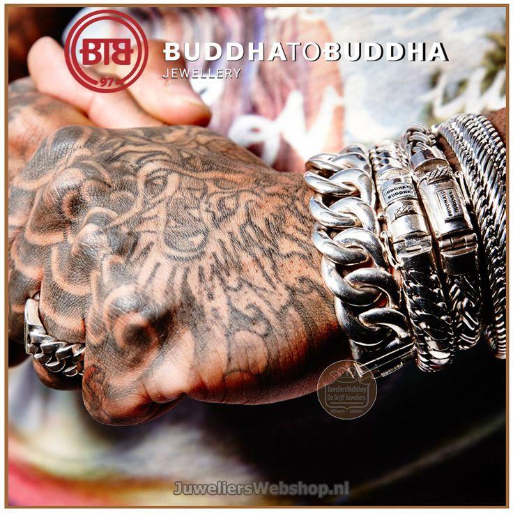 Buddha Armbanden. Stoere handgemaakte zilveren armbanden. #buddhatobuddha #embracelife #armband #armbanden