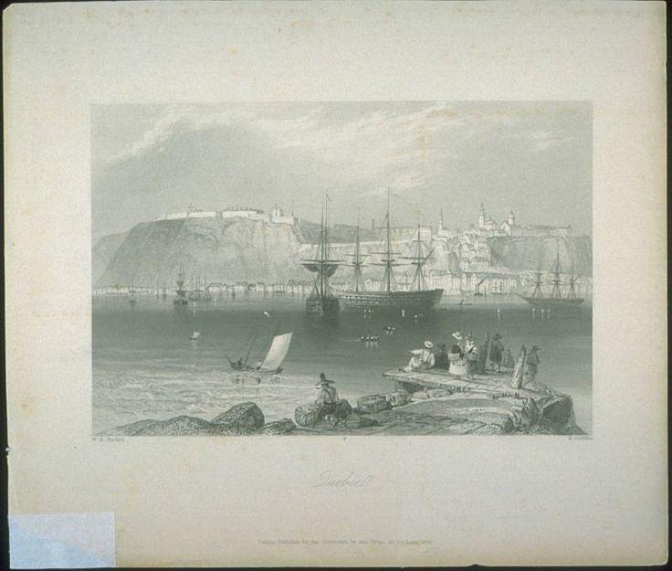 Québec1809-1854