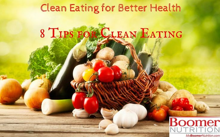 8 Tips for Clean Eating_logo