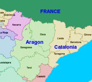ARAGONESI   Aragon travel guide - Wikitravel