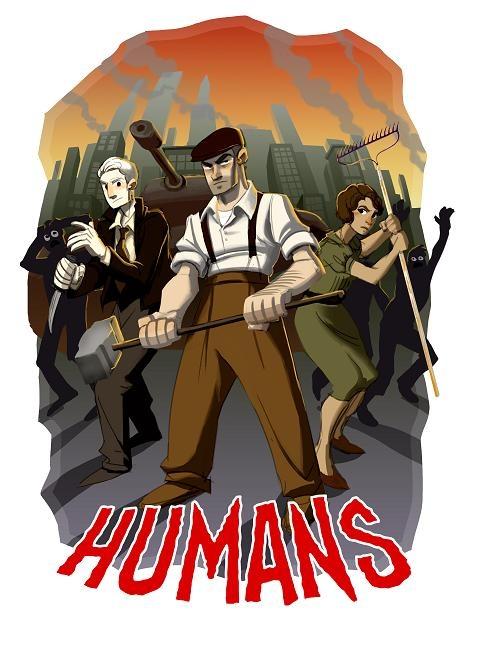 Team Humans!