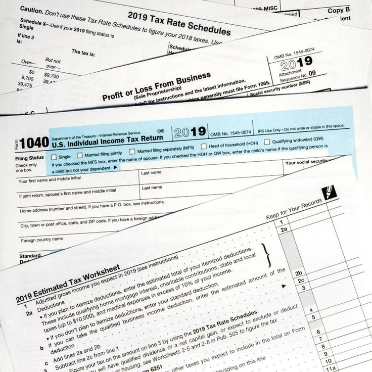 12 IRS (NonStimulus) Tax Rules You'll Need This Year in
