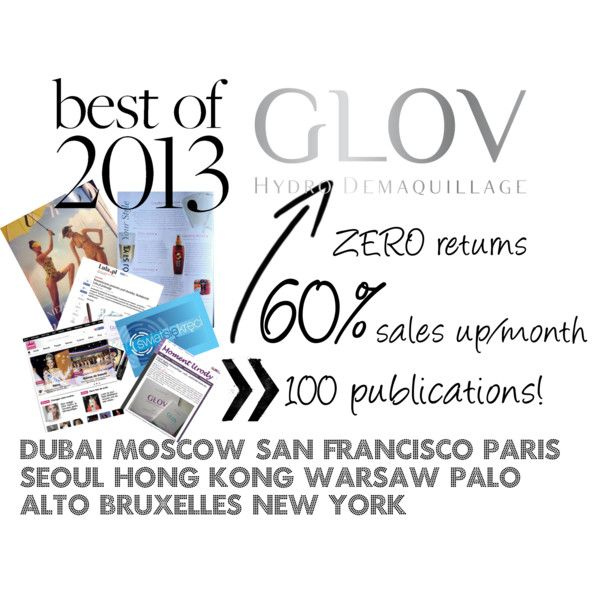 """the best of 2013"" by glov-hydro on Polyvore"