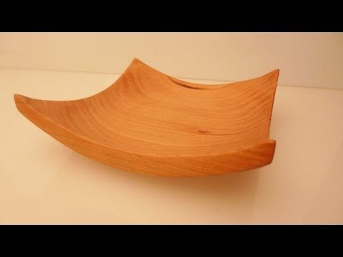 wood lathe turning projects | Wood Turning Projects Turning A Flower - AgaClip - Make Your Video ...