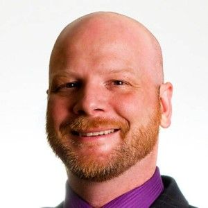 Modern Beard Styles for Bald Men