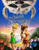 Tinker Bell ve Canavar Efsanesi 2014 Animasyonu izle