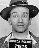 "Gennaro ""Jerry"" Angiulo (March 20, 1919 – August 29, 2009)[1][2] was a New England mob boss who rose through the Mafia under Raymond L. S. Patriarca. He was convicted of racketeering in 1986 and was in jail until being released in 2007.[3] One of the Angiulo Brothers, Angiulo was ""probably the last very significant Mafia boss in Boston's history""."