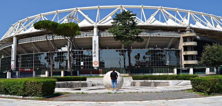 Stadio Olimpico v Roma, Lazio