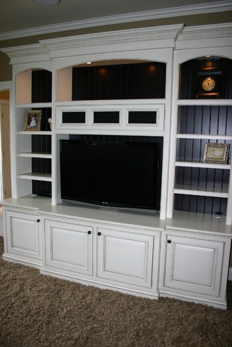 Built In Entertainment Center Design, Pictures, Remodel, Decor and Ideas – page 3