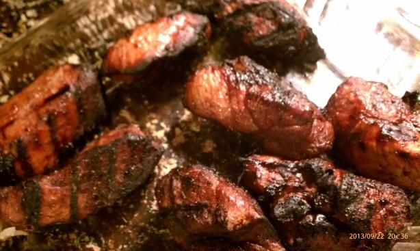 Grilled Country Style Pork Ribs ~Alice says: Great marinade! Left them all day in the fridge and the ribs were so good we didn't even use bbq sauce!