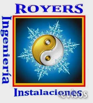 Climas e Instalaciones Royers  CLIMAS E INSTALACIONES ROYERSCuenta con Experiencia en Proyecto, Supervisión, Suministro e ...  http://xochimilco.evisos.com.mx/aire-acondicionado-y-extraccion-de-aire-id-601603