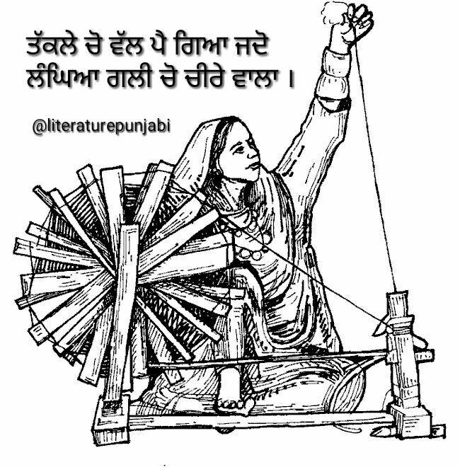 Mera punjab essay in punjabi language