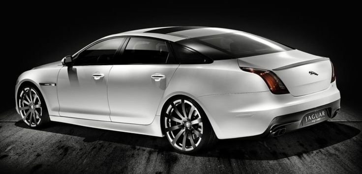 2015 jaguar XJL supercharged - Google Search