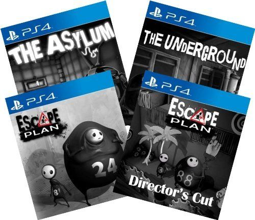 Escape Digital Bundle: Game + 3 DLCs - PS4 [Digital Code] by SCEA, http://www.amazon.com/dp/B00H9HRY0G/ref=cm_sw_r_pi_dp_NcBitb0B4TDAB