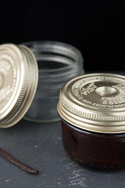 Estratto di vaniglia fatto in casa - Labna