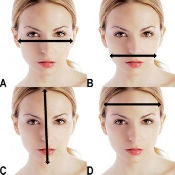 Welk kapsel past bij jouw gezichtsvorm? - Ze.nl - Hét online magazine voor vrouwen!
