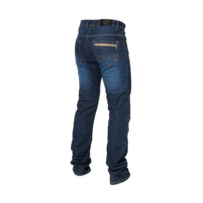 JEANS STONE MEN - HPS405M - TROUSERS - Hevik
