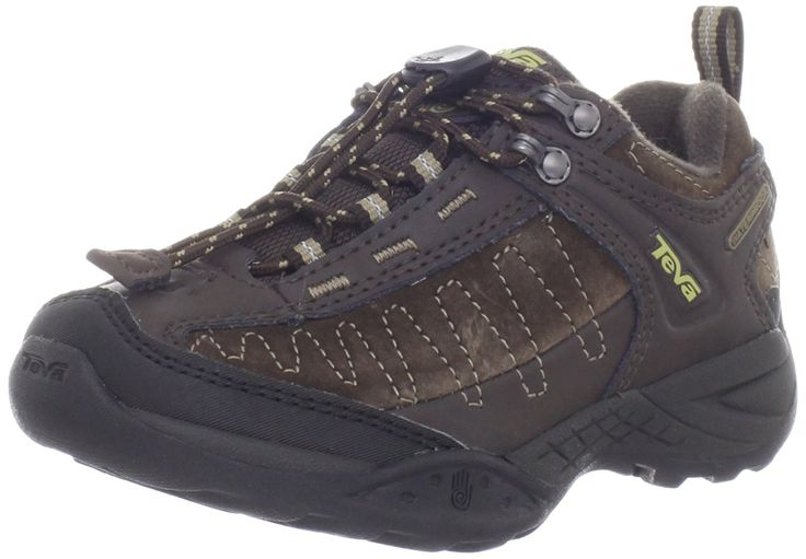 Teva Kids'' Raith Waterproof Hiking Shoe ** Click on the image for additional details.