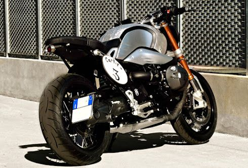 inazuma caf racer r nine t francisca bmw r nine t cafe racers. Black Bedroom Furniture Sets. Home Design Ideas
