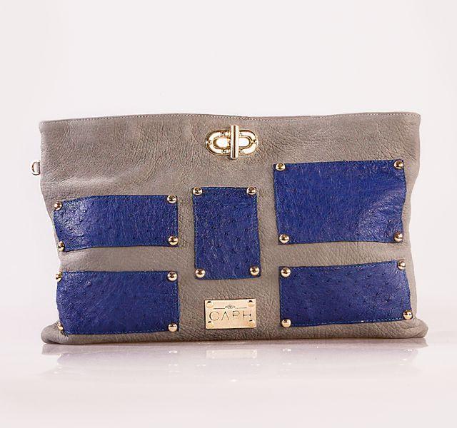 Shedir / Grey-Blue  http://www.caph-brand.com/shedir-grey-blue