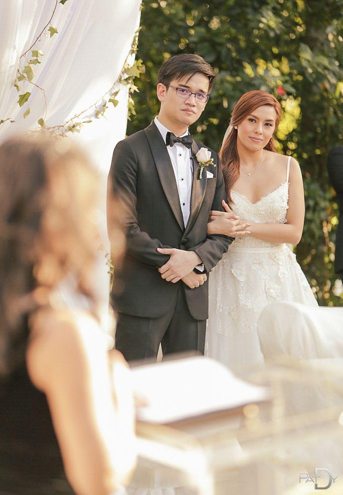Nikki Gils Wedding.Bj Albert Nikki Gil The Alberts Lace Weddings Dresses