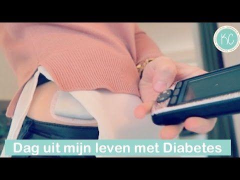 Kelly Caresse | Dag uit mijn leven met diabetes type 1 : VlOG - Kelly Caresse
