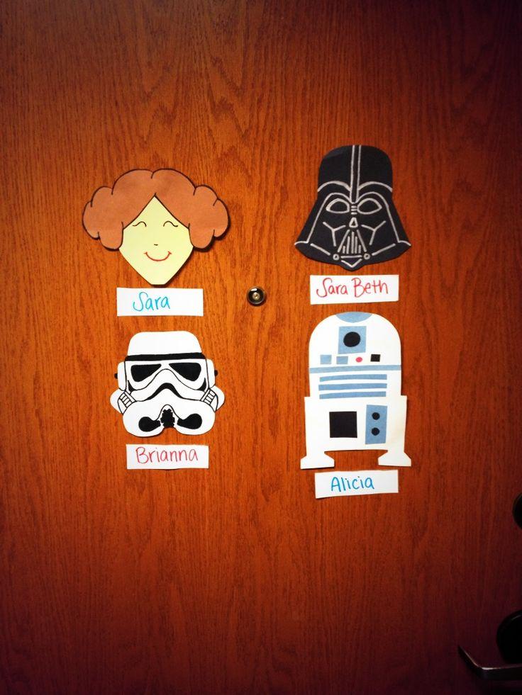 Door Decks