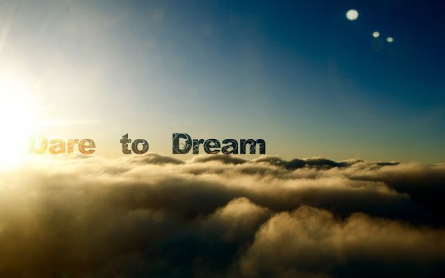 Are dreams really supported by imagination and not a single hint of reality resides in it? Get ready to be confused!! divergentoutlook.blogspot.com