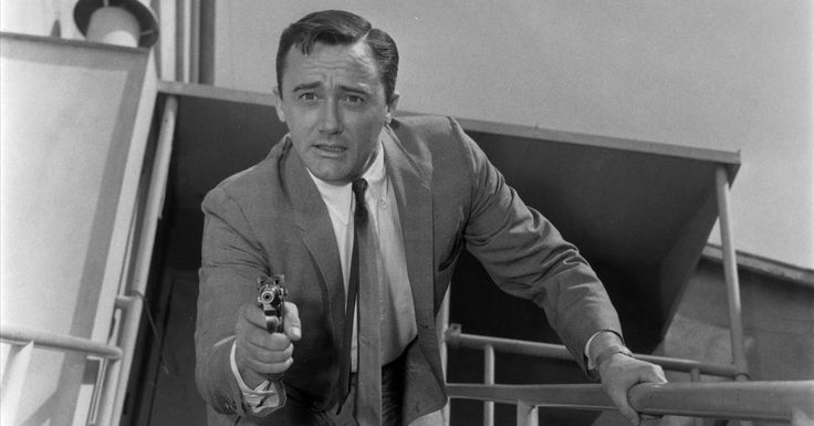 Mr. Vaughn reached the peak of his fame in the 1960s playing a debonair international agent.