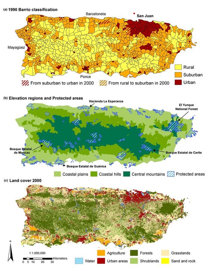 elevation map of puerto rico Puerto Rico Maps Puerto Rico Map Puerto Rico Puerto Rico Trip elevation map of puerto rico