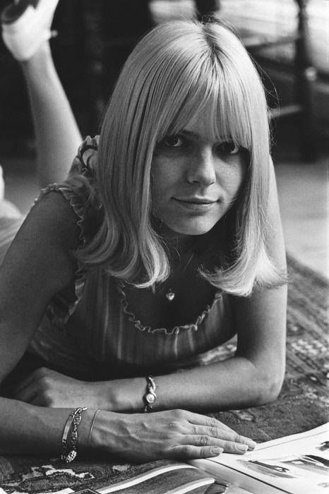 France Gall.