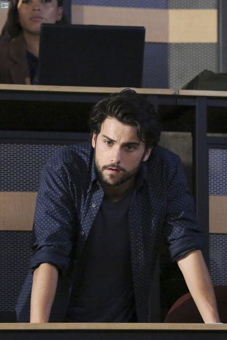 How To Get Away With Murder Jack Falahee As Connor Walsh