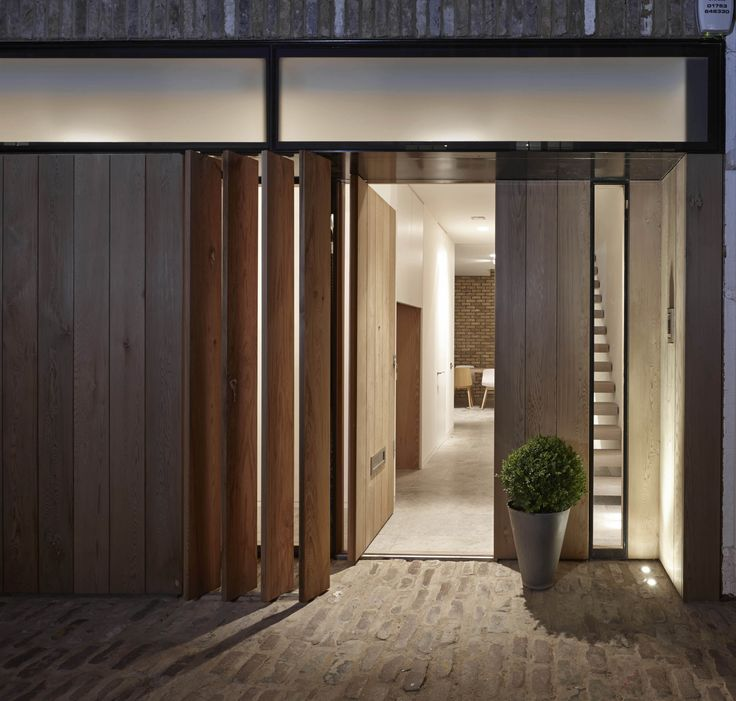 178 best images about interior entrance hallway on for Modern entrance door design