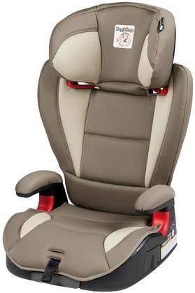 Peg Perego Viaggio 120 Highback Booster Seat - Panama