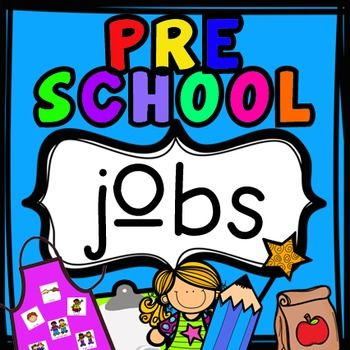 Kids love feeling special and I love helping them feel special! That is why in our preschool classroom each and every child has a special job every day. For us, having classroom jobs is not just about children helping out in class. Jobs help cultivate a feeling of community. Plus, when each student gets a [...]