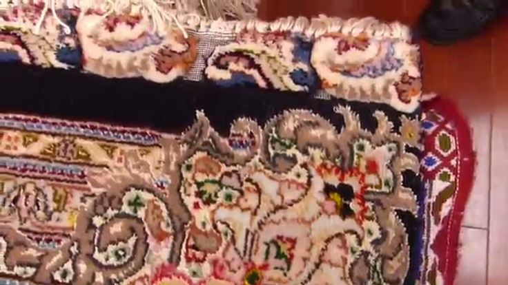 Finest Persian carpets/最高級ペルシャ絨毯 FULL HDで細部まで見れます 100万円から500万円 FullHD