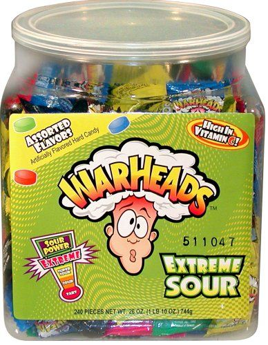 LOVE THIS CANDY