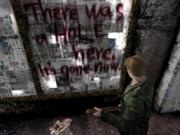 3) Silent Hill 2/Downpour