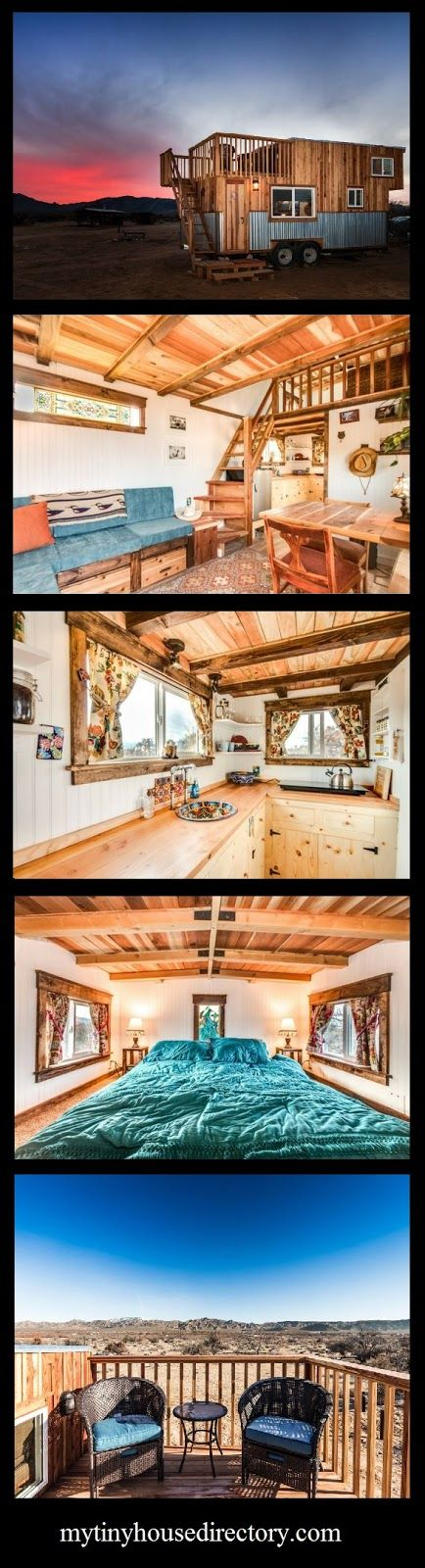 17 Best ideas about Tiny House Rentals on Pinterest House